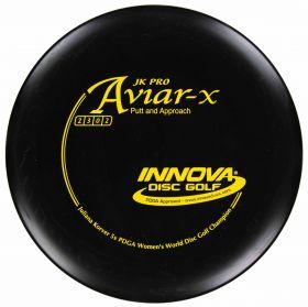 Black JK Pro Aviar-X