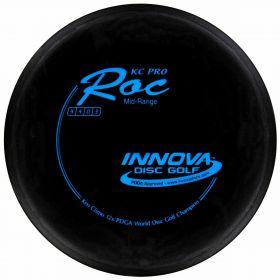 Black KC Pro Roc
