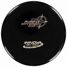 Black Star AviarX3