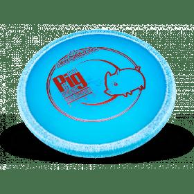 Blizzard Champion Pig
