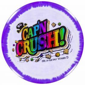 XXL Capn Crush Halo Star Shryke