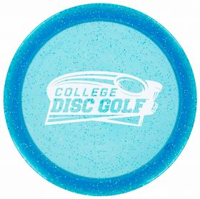 College Disc Golf Metal Flake Champion Firebird