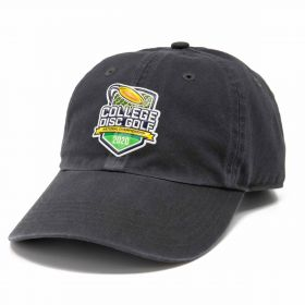 "College Disc Golf ""Dad"" Hat"