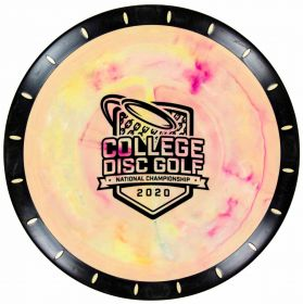 College Disc Golf Galactic XT Nova