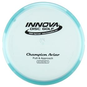 Champion Aviar Putter
