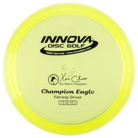 Champion Eagle X