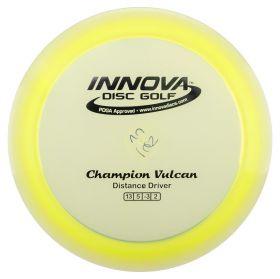 Champion Vulcan