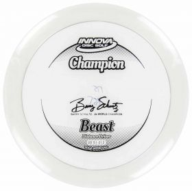 Clear Pearly Champion Beast (Penned)