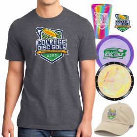 College Disc Golf Mega Bundle