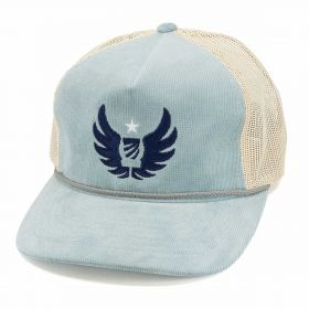 The Roy Adjustable Hat