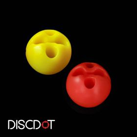 DiscDot Putting Practice Aide (2 Pack)