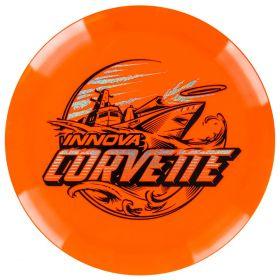 XXL Star Corvette Special Edition