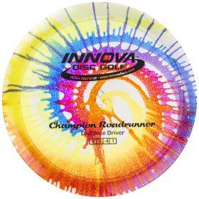 I-Dye Champion Roadrunner