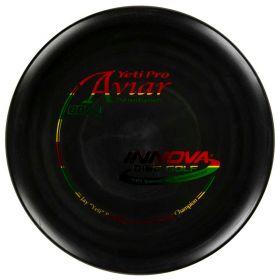 Black Yeti Pro Aviar