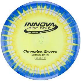 I-Dye Champion Groove
