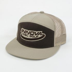 Innova Flat Bill Snapback Hat