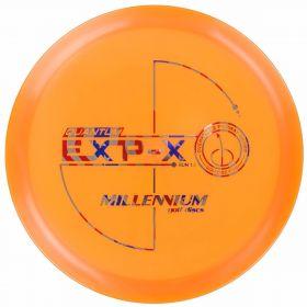 Luster Quantum EXP-X
