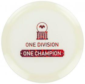 USDGC Trophy Glow Champion Shryke