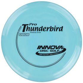 Pro Thunderbird