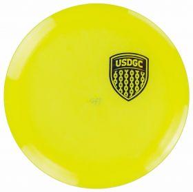 USDGC Shield Champion Shryke