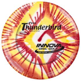 I-Dye Pro Thunderbird