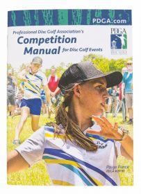 2018 PDGA Rulebook & Competition Manual