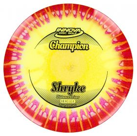 I-Dye Champion Shryke