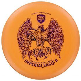 Eagle McMahon Color Glow P-Line P2