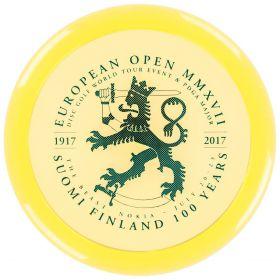 C-Line PD (European Open)