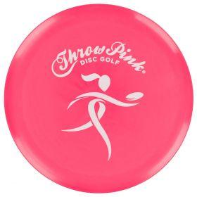 Throw Pink Star Mirage (Ribbon Lady)