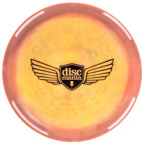 Swirly S-Line PD2 (Big Wings)