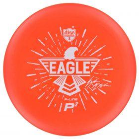 Eagle McMahon P-line P2