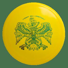 Eagle McMahon Signature S-Line PD2 (Black Ink)