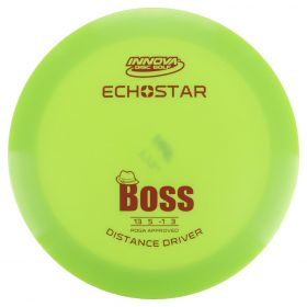 Echo Star Boss