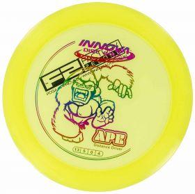 F2 Champion Ape (w/ DX Ape & F2 stamps)