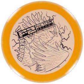 F2 Champion Tern (w/ XXL Thunderbird & F2 stamps)