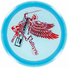 F2 Champion Valkyrie (w/ XXL Valkyrie & F2 Stamps)