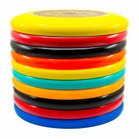 F2 Big Kahuna 10 Disc Set