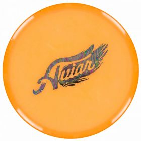 Aviar3 - Luster Champion - Feather Series