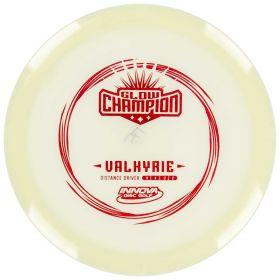 Glow Champion Valkyrie