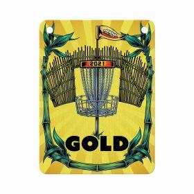 2021 USDGC Gold Pass