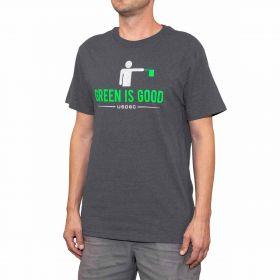 USDGC Green Is Good Tee
