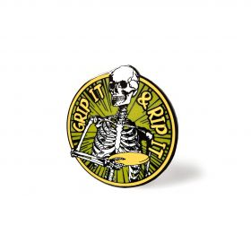 Grip it and Rip it Disc Golf Pin