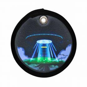 GroundBound Knee Pad - UFO