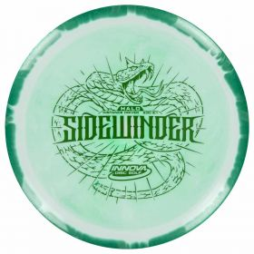 Halo Star Sidewinder