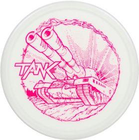 XXL Base Hard Tank