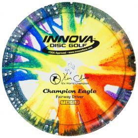 I-Dye Champion Eagle