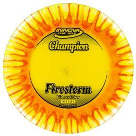 I-Dye Champion Firestorm
