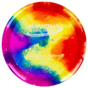 I-Dye Champion Mamba