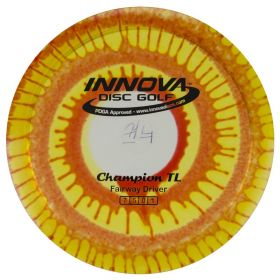 I-Dye Champion TL